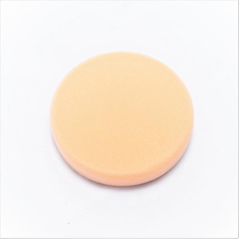 Полировальный круг средней жесткости - New Concept Soft Orange 133 мм. оранжевый (NC-10011)