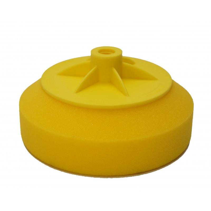 Полировальный круг APP URBAN желтый d 150 М14