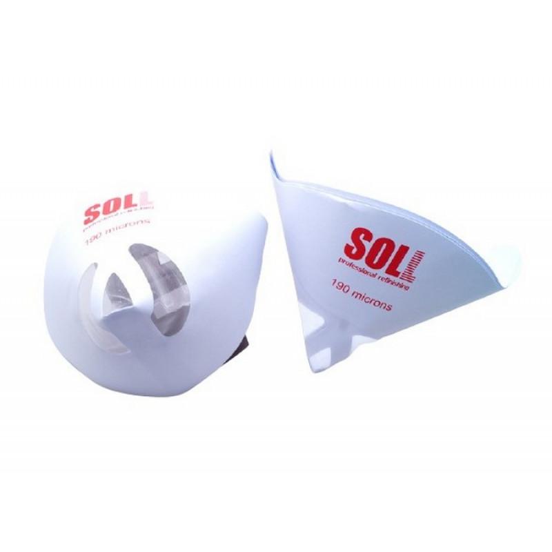 Фильтр нейлоновый SOLL для эмалей и лаков 190 micron (арт. SDF 190)