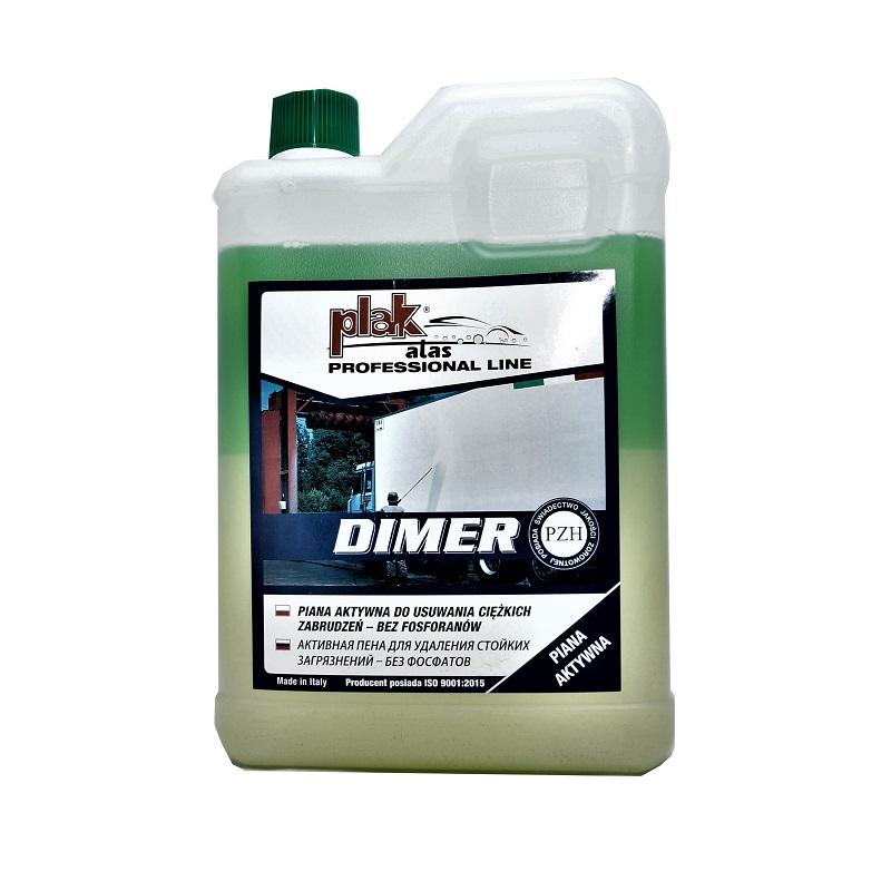 Активная пена ATAS Dimer концентрат 1,8 л