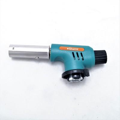 Горелка газовая (резак) с пьезоподжигом Sturm 5015-KL-01