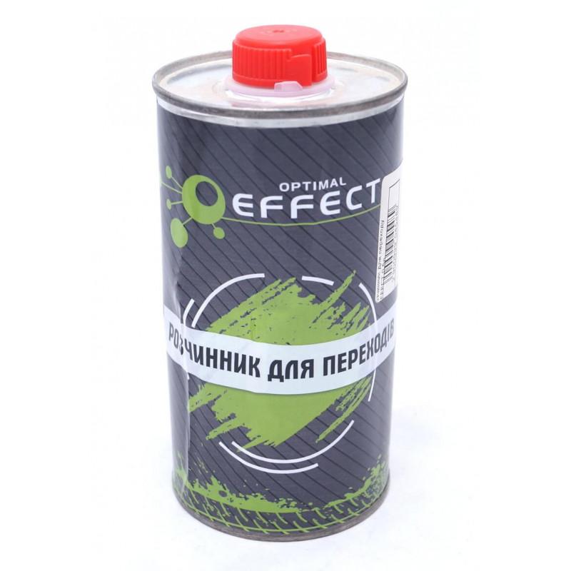 Растворитель для переходов EFFECT 0,5л