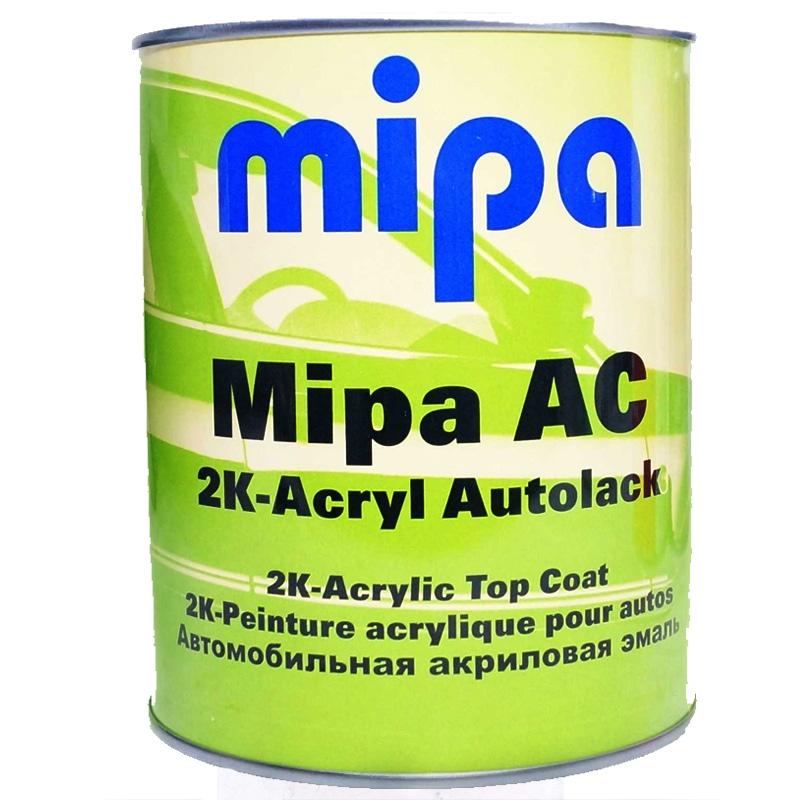 Краска акриловая Mipa, 1 л