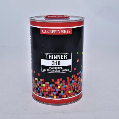 Растворитель для алкидных красок CS System 310, 1 л