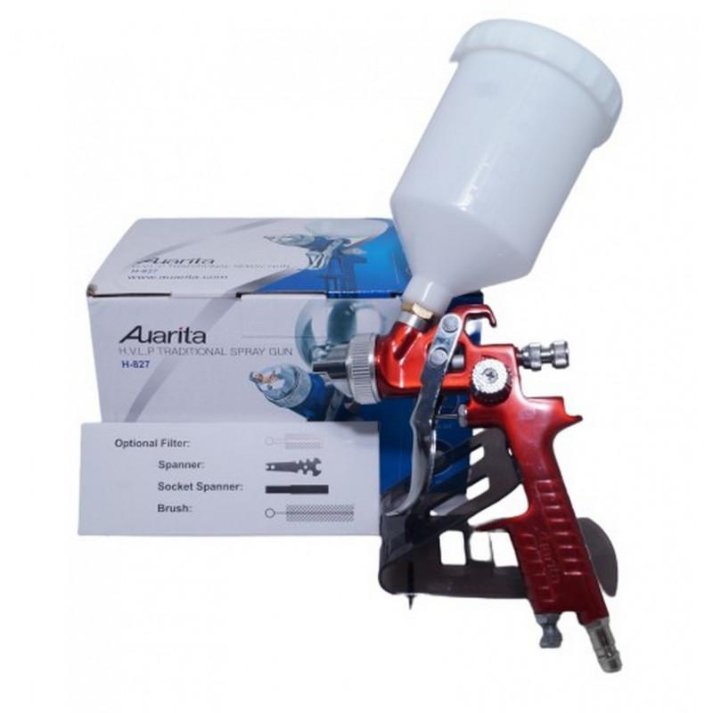 Краскопульт AUARITA HVLP 2.5 мм H-827B