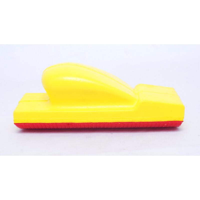 Шлифовальный блок для профильных поверхностей 70 х 198 мм CARFIT (арт. 5-170-0006)