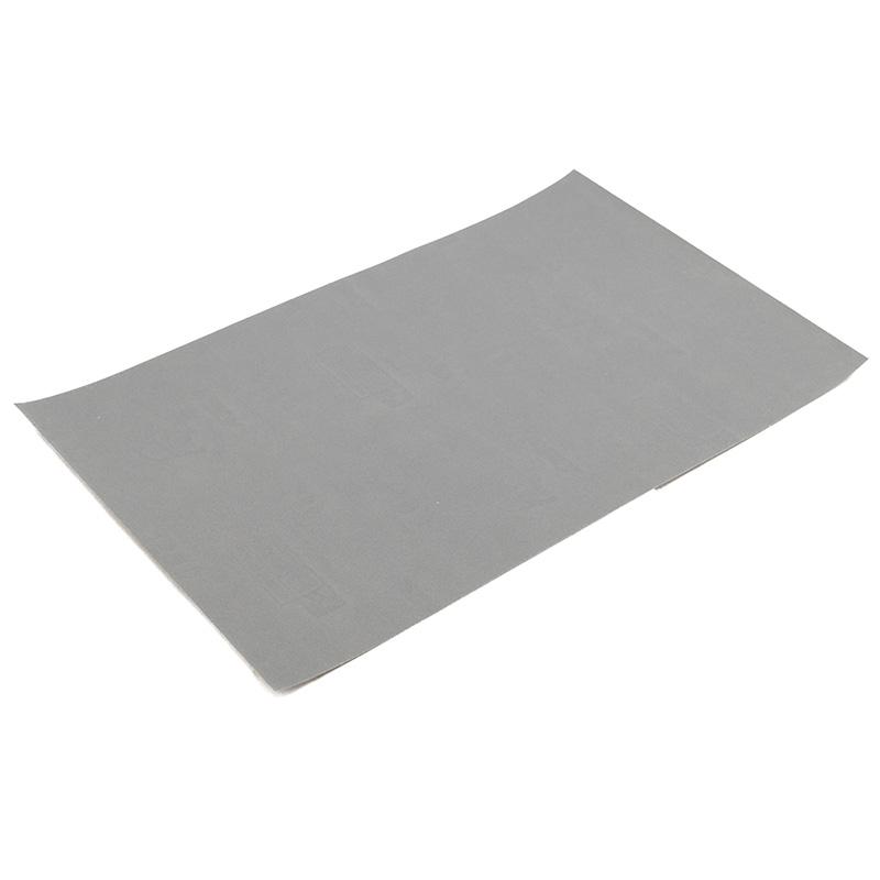 Абразивные водостойкие листы MIRKA WPF 230 мм * 280 мм