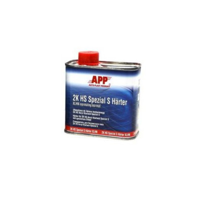 Отвердитель к лаку APP 2К-HS-Harter XLHN 0.5л