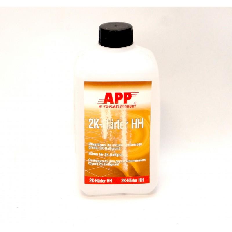 Отвердитель к реактивному грунту APP 2К Harter HH 0,5л