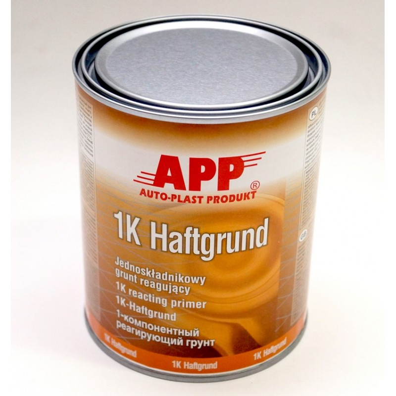 Грунт однокомпонентный антикоррозийный APP 1К- Haftgrund