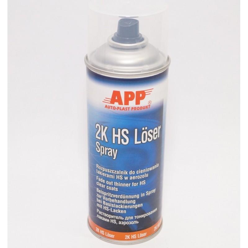 Растворитель для переходов HS APP 2K в аэрозольном баллоне