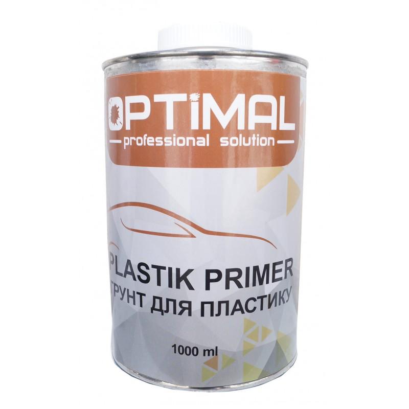 Грунт для пластмассы OPTIMAL