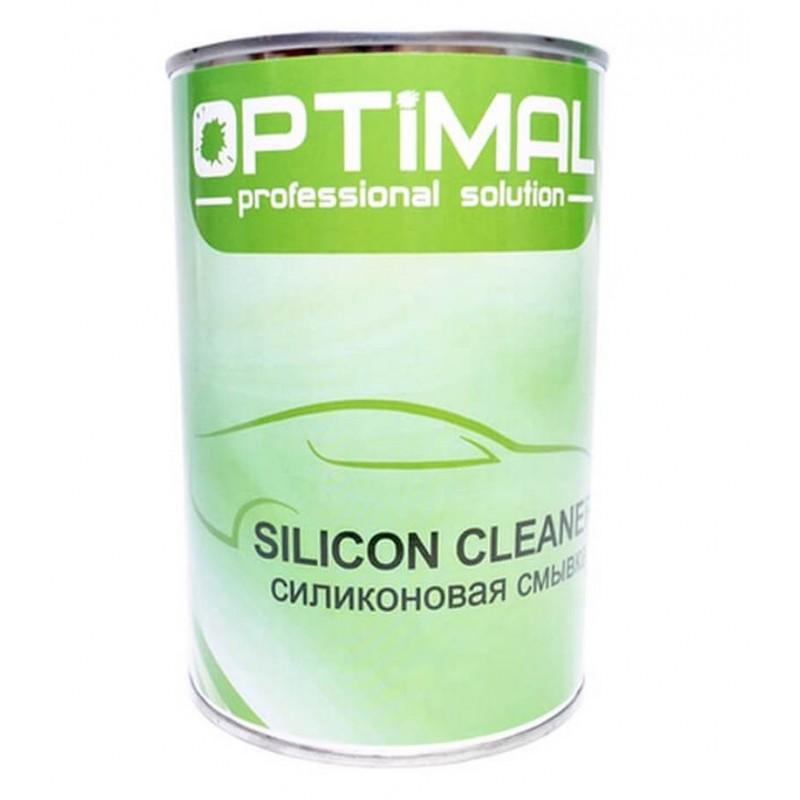 Смывка силикона OPTIMAL