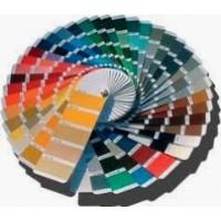 Компьютерный подбор краски