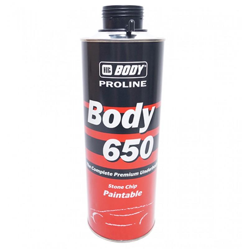 Body 650 Защитное средство