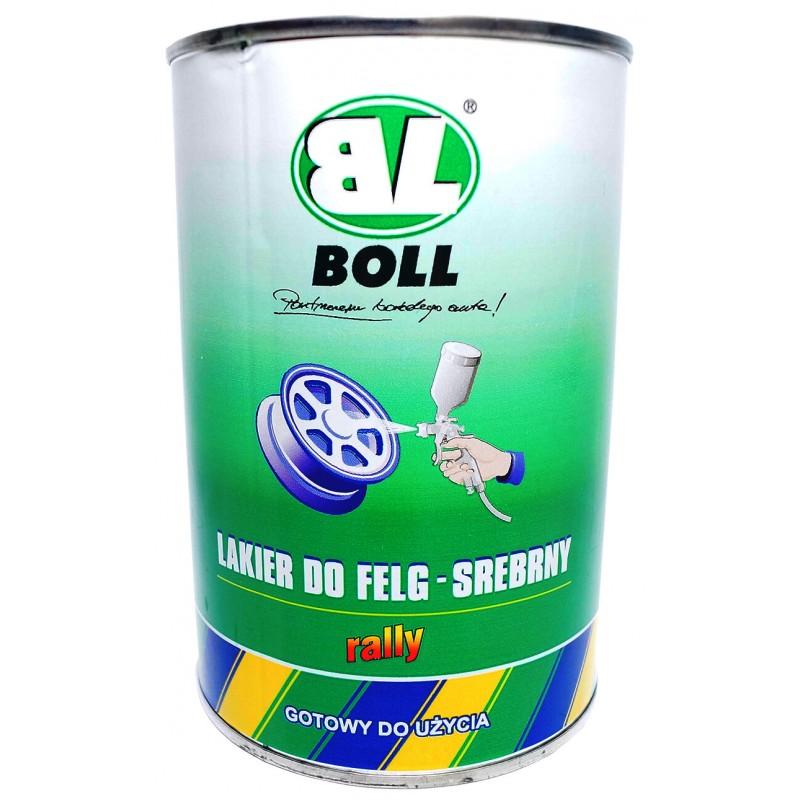 Краска для дисков BOLL 001426, 1 л