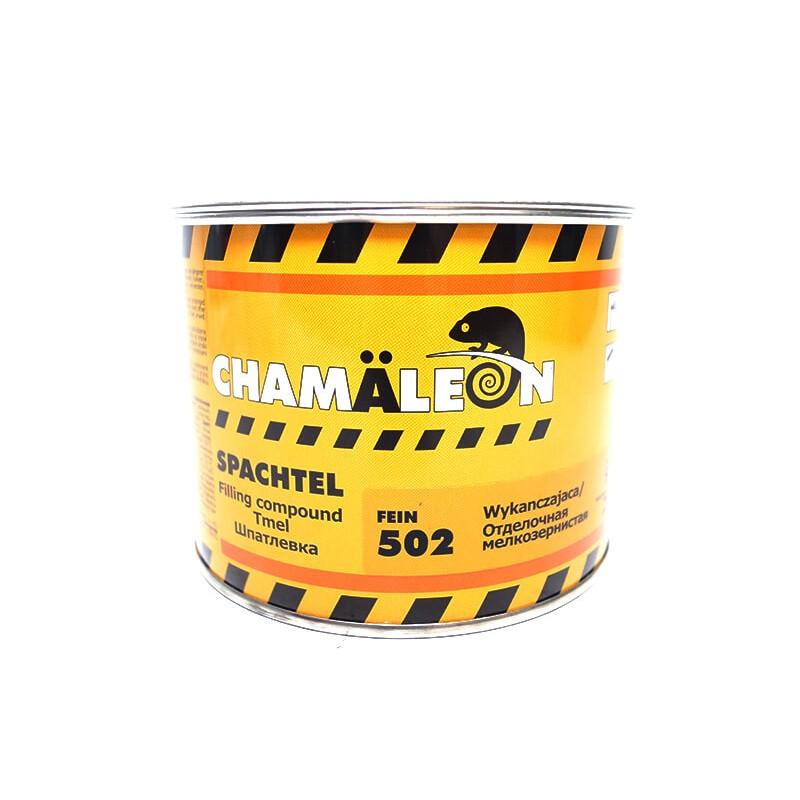 Финишная шпатлевка CHAMALEON 502