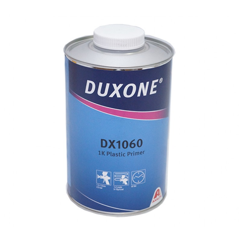 Грунт для пластика 1К, DUXONE DX-1060