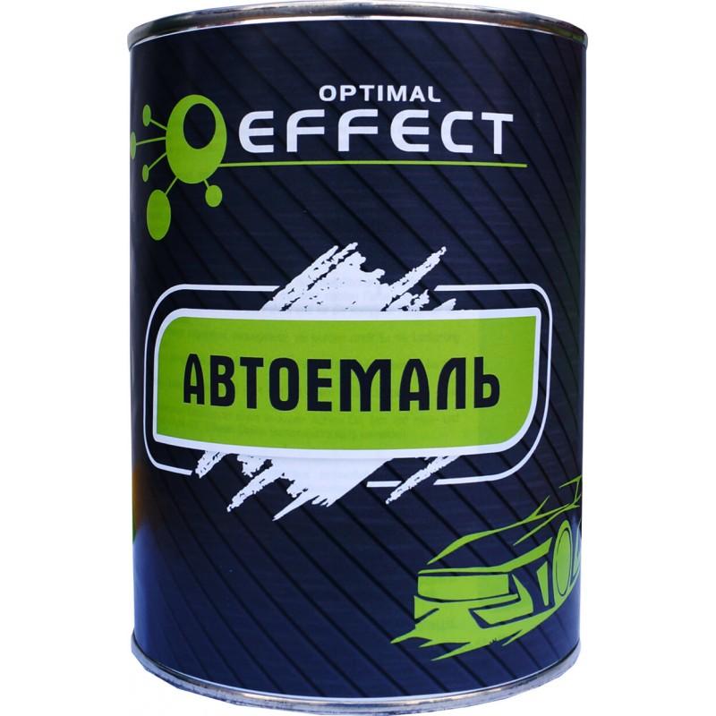Бюджетная металлик краска  EFFECT 0.8 л