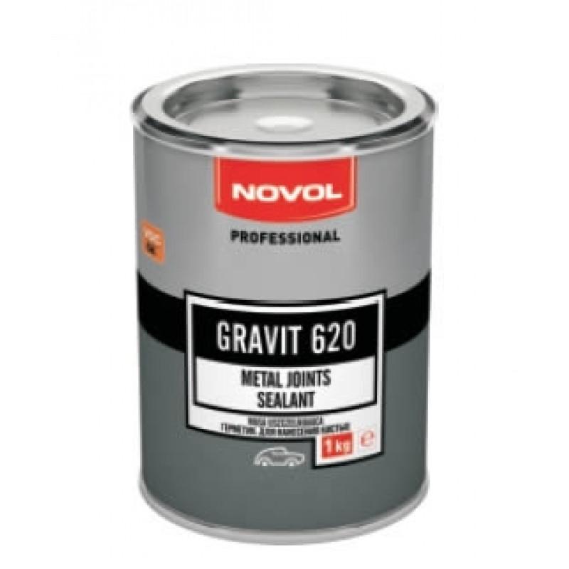 Герметик для нанесения кистью Novol Gravit 620