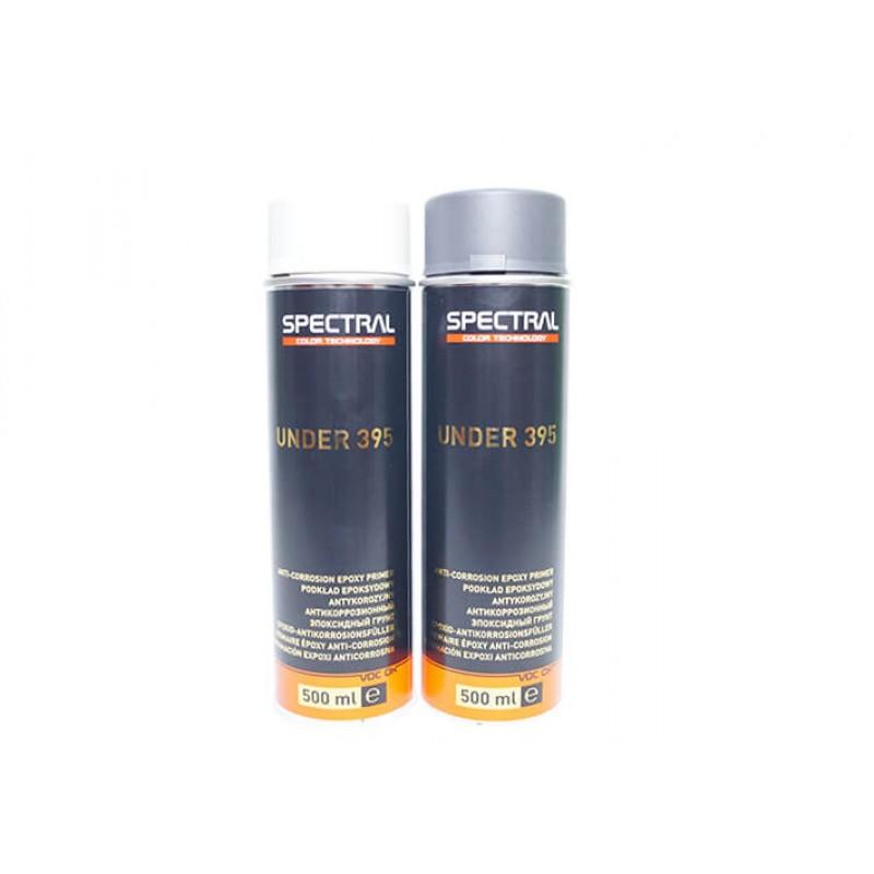 Эпоксидный антикоррозийный грунт NOVOL SPECTRAL Spray Under 395