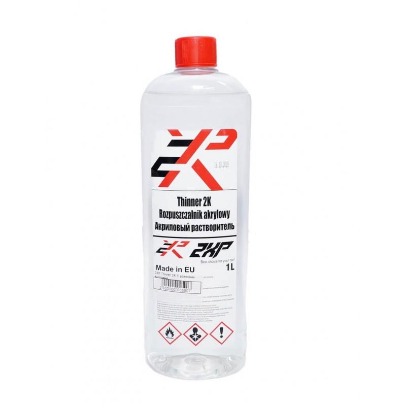 Растворитель акриловый 2XP, 1 л