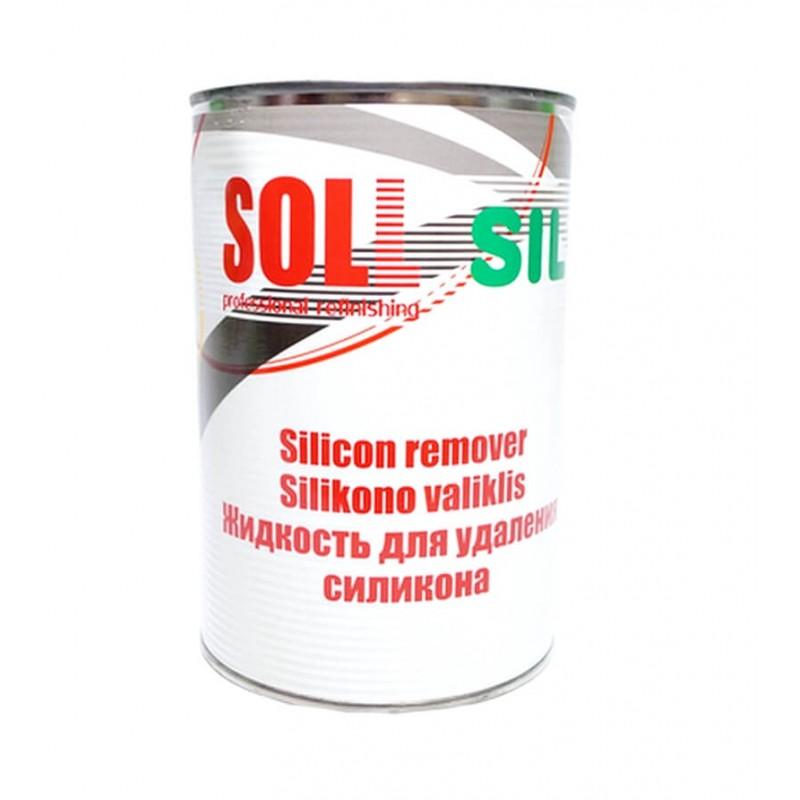 Обезжириватель SOLL, 1 л