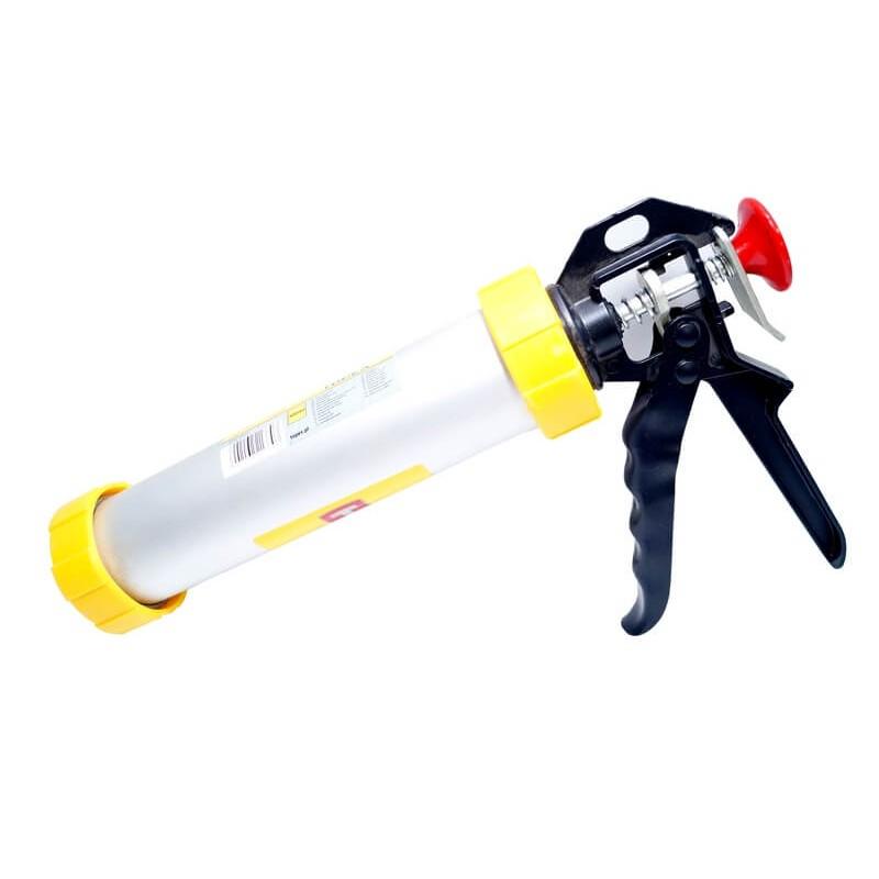 Пистолет для герметика TOPEX - тубус 300мл