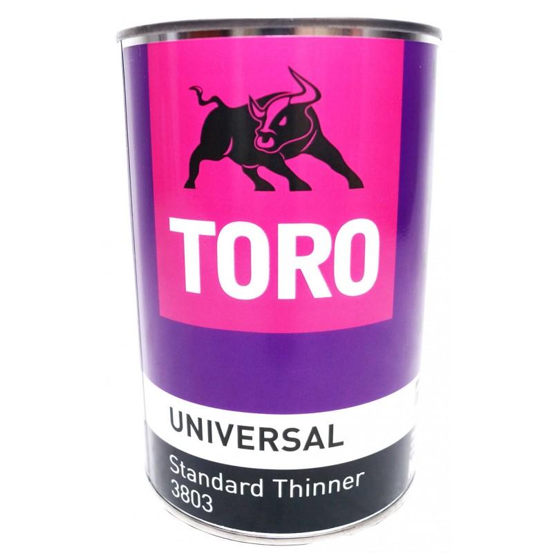Универсальный растворитель для красок и лаков TORO 3803