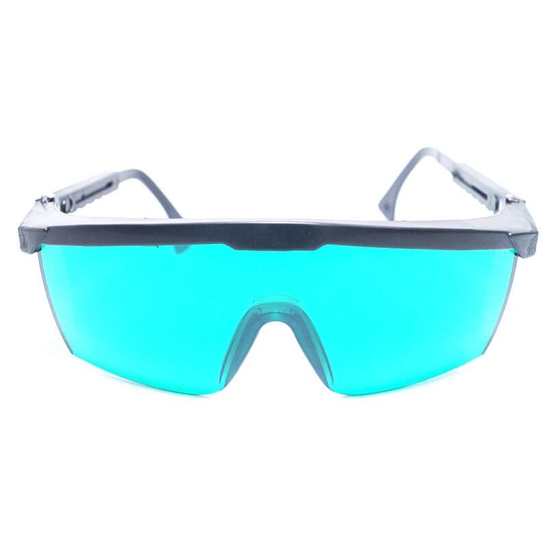 Защитные зеленые очки Vita ZO-0045